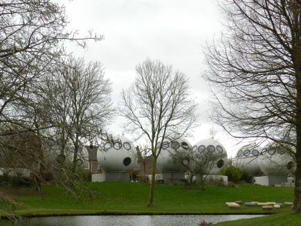 Sluisweg, te 's-Hertogenbosch