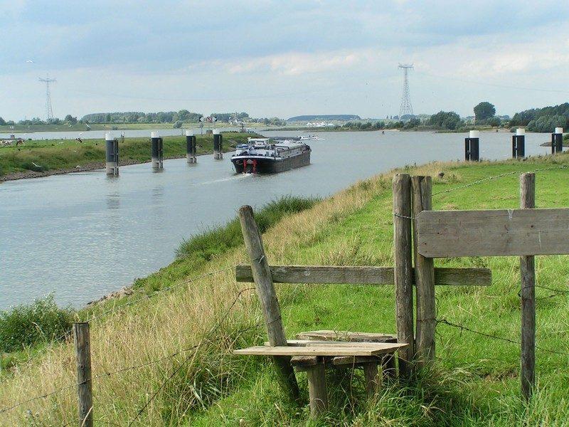 Verbindingskanaal tussen Maas en de Waal