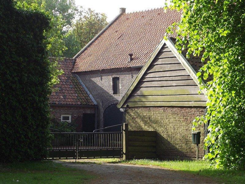 Boerderij Kloosterhof