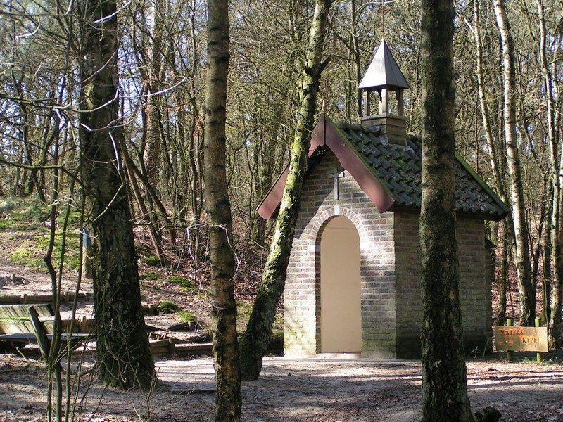 Het Poaters kapelletje
