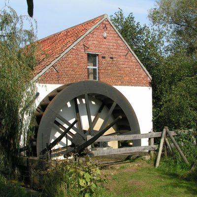 Wandelroute Luysen-tocht, te Stramproy