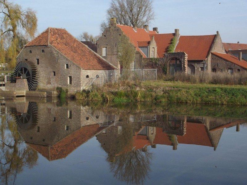 De Friedesse molen