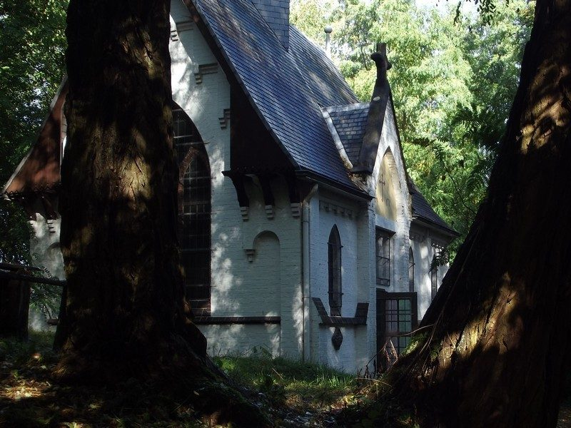 St Servaas kapel