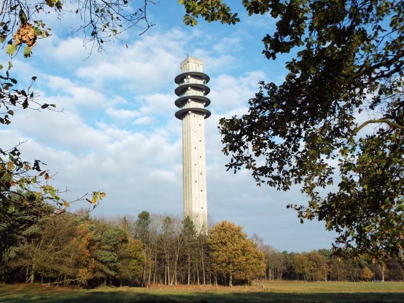 De Mortelse toren