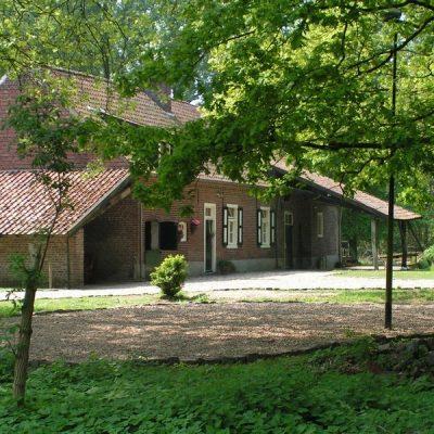 Kempen-Broek-rondje, te Stramproy