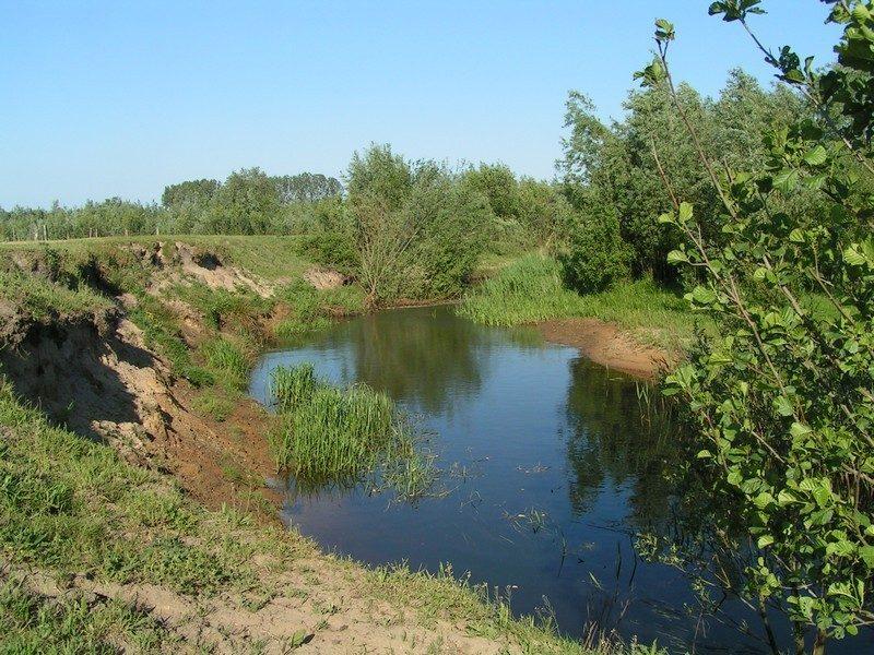 Het Smalwater