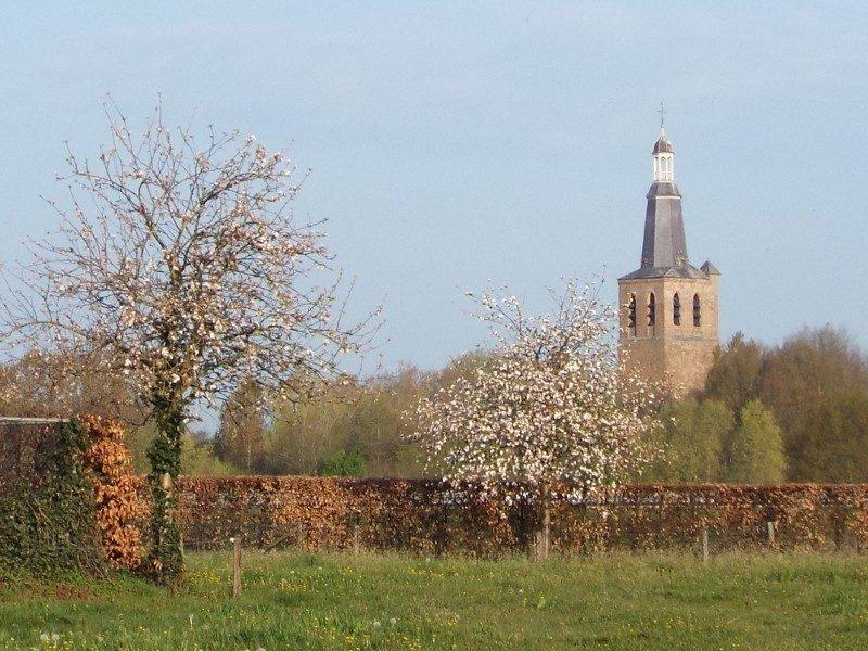 Knoptoren in Sint Oedenrode