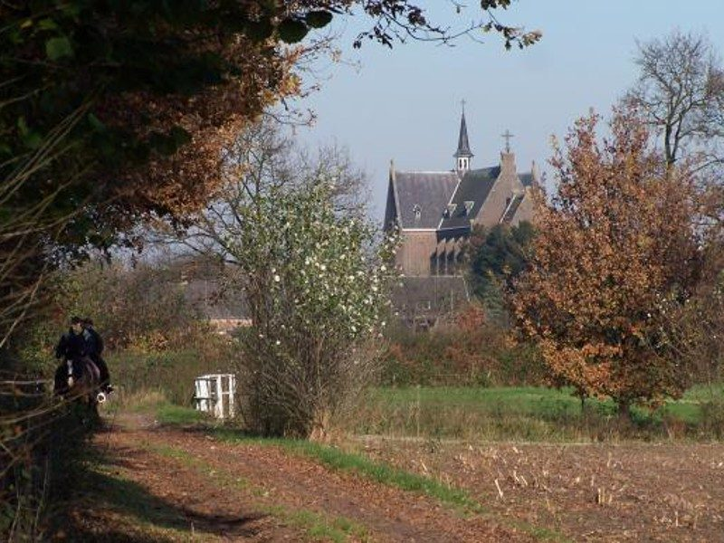Kerk van Cromvoirt