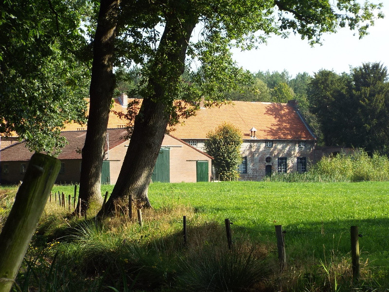 Laathoeve Beverbeek