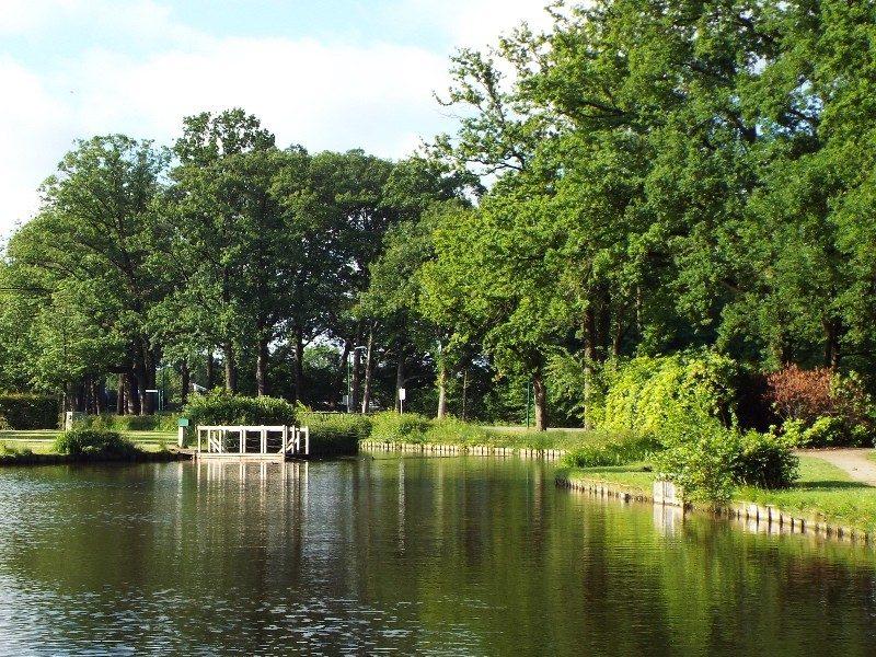 Recreatiepark de Kienehoef
