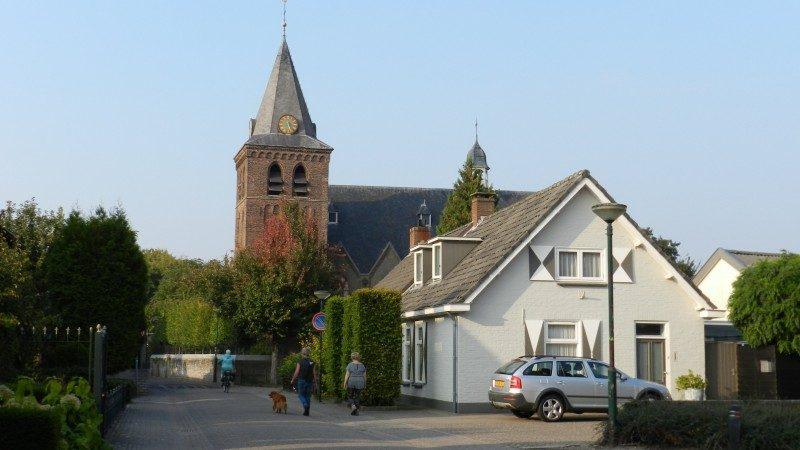 Kerk van Esch.