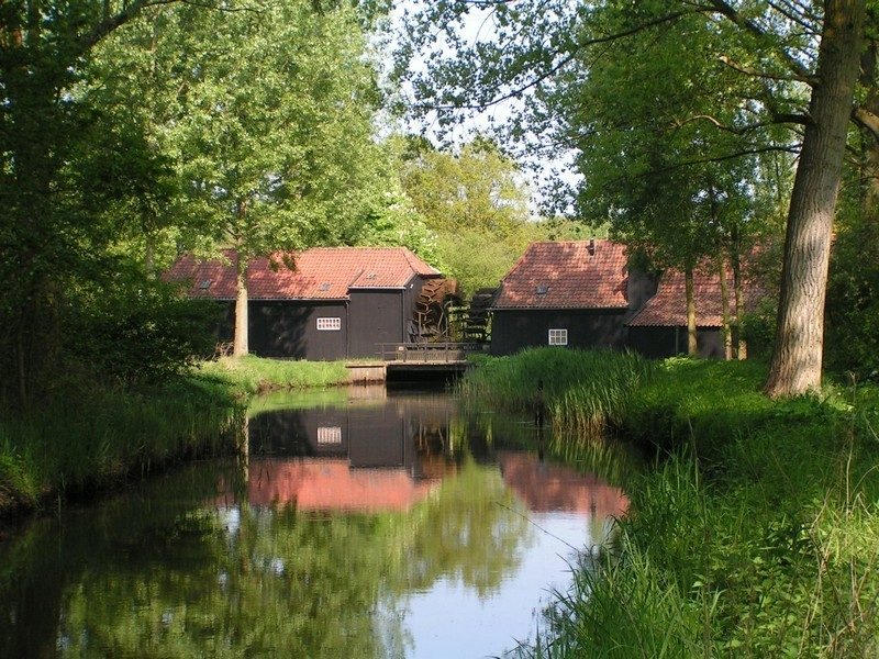 De Collse watermolen