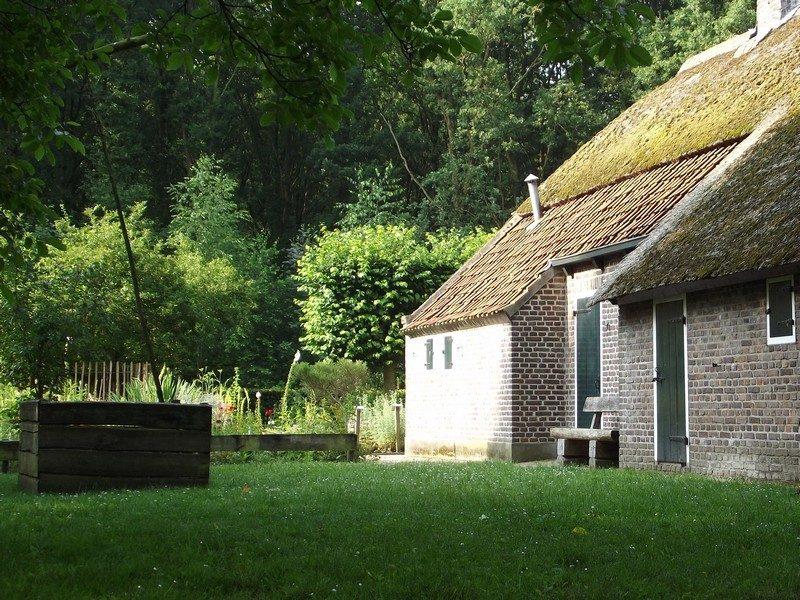 Peelboerderij