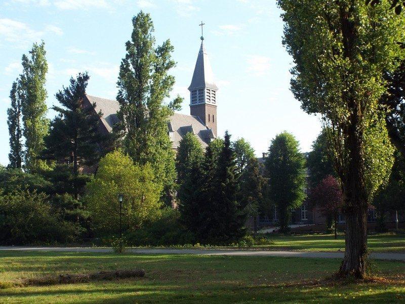 Voormalig kloostergebouw Providentia