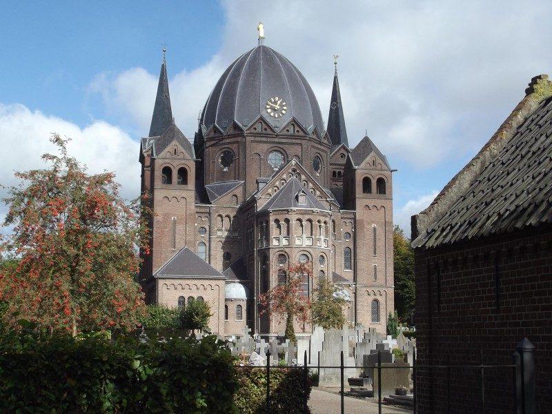 Kerk in Lierop
