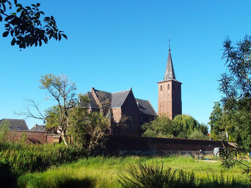 Kerk van Meerlo