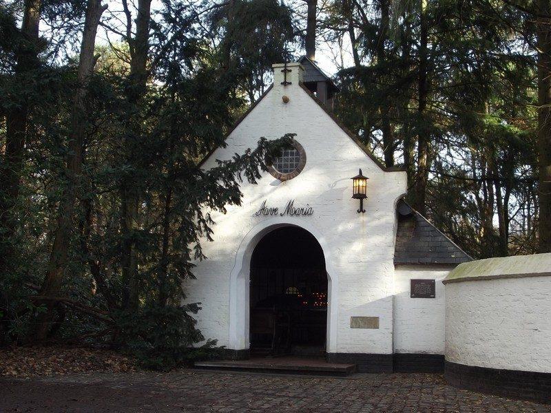Kapel O.L. Vrouw van de Vrede