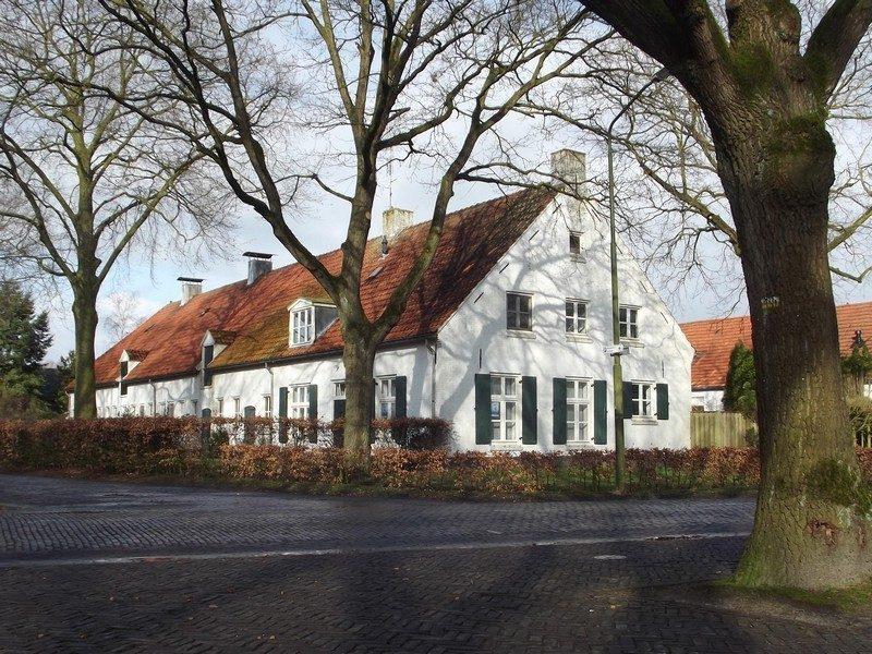 Boerderij bij kasteeltje Cranendonck