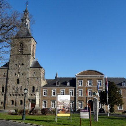 Wandelroute Graaf Saffenberg, te Kerkrade