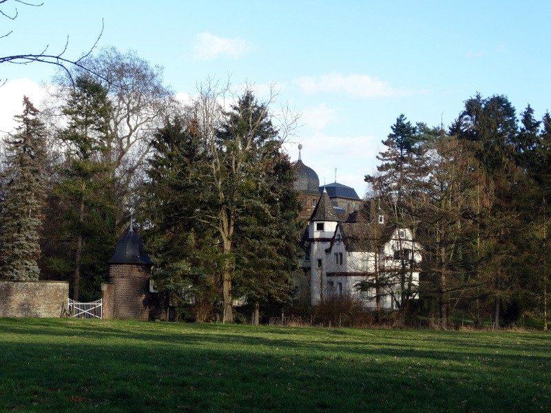 Kasteel Rimburg