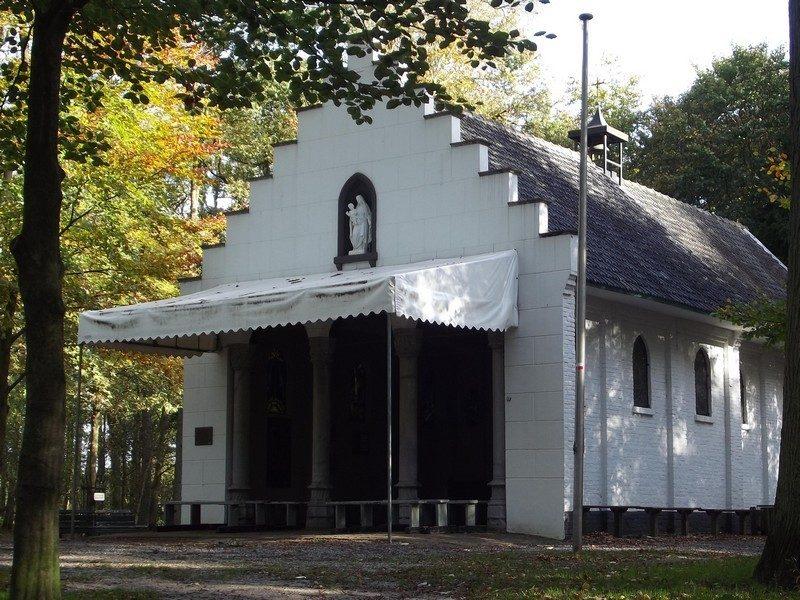 Kapel van de Heilige Eik