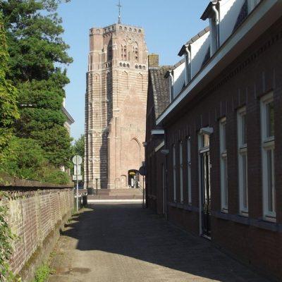 Wandelroute Zegenwerp-tocht, te Sint-Michielsgestel