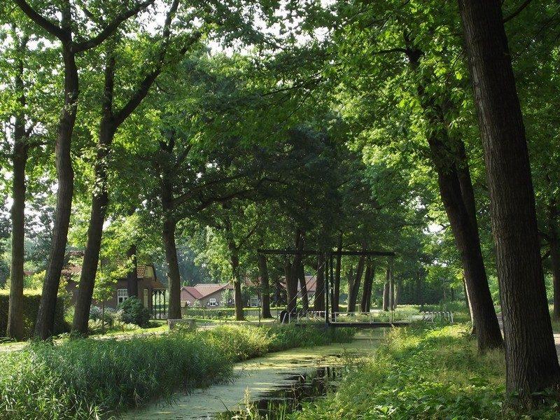 Peelkanaal in Griendtsveen