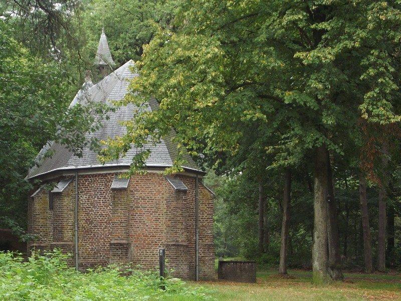 Willibrorduskapel uit de 16e eeuw