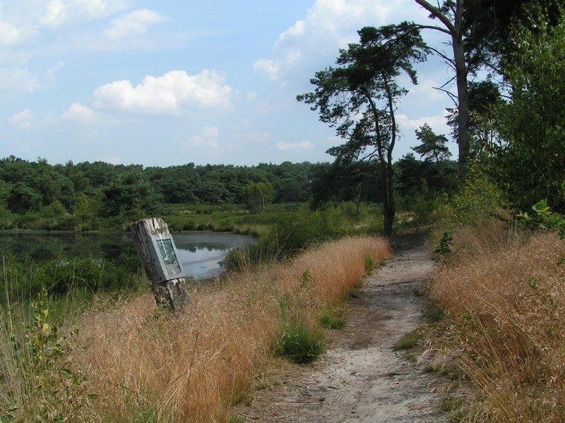 Natuurgebied Het Brugven