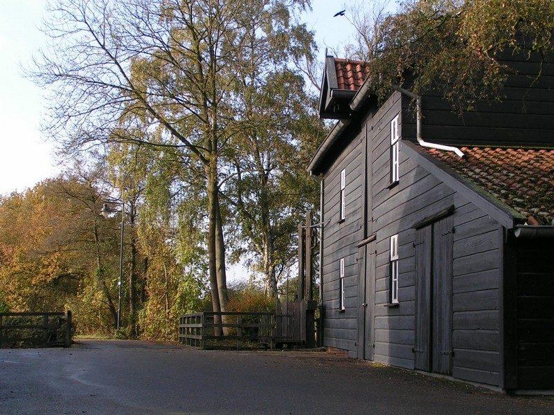De Venbergse watermolen