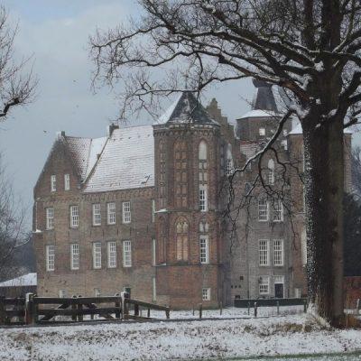 Wandelroute Geeneind-tocht, te Helmond