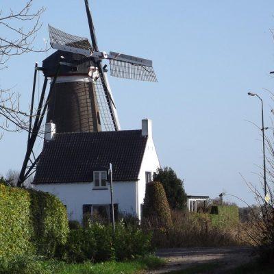 Wandelroute Roosdonck-tocht, te Nuenen