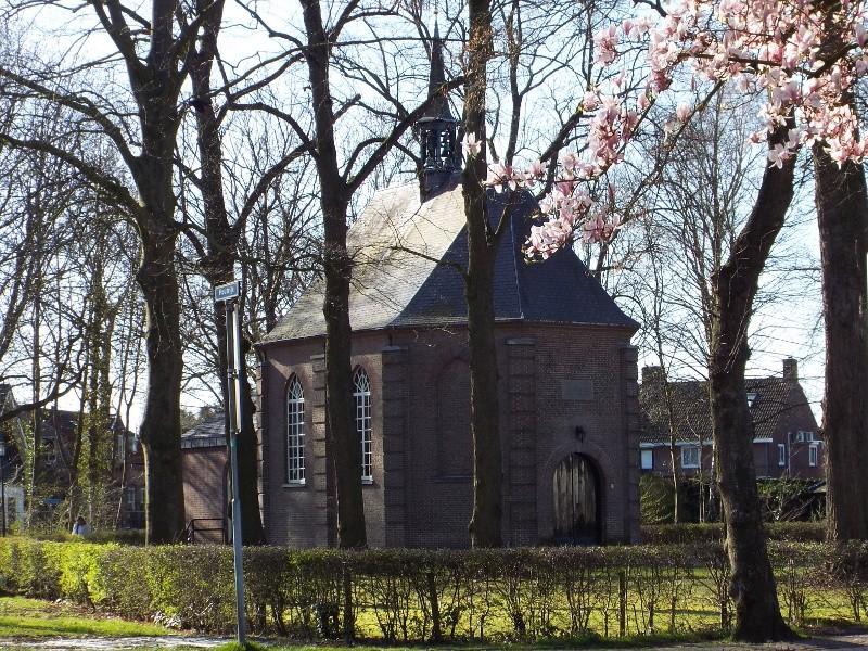 Van Goghkerkje
