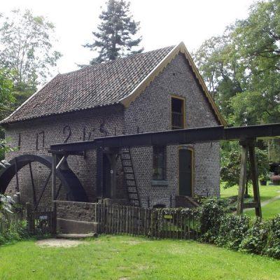 Wandelroute Ommetje Tielebeek, te Middelaar