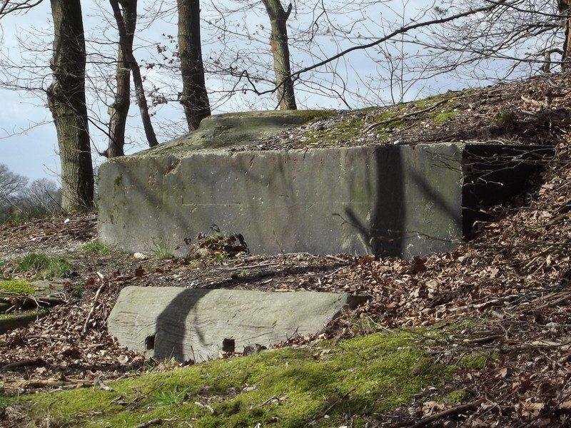Kazemat van de Maas-Rur Stellung