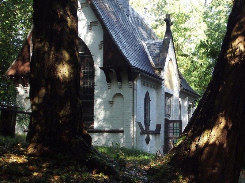 Sint Servaaskapel