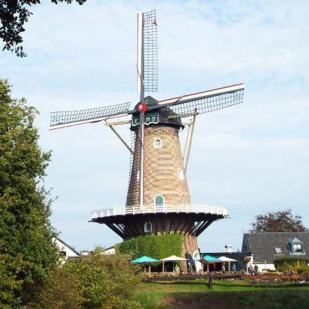 Wandelroute Kanaal-route, te Nieuwkuijk