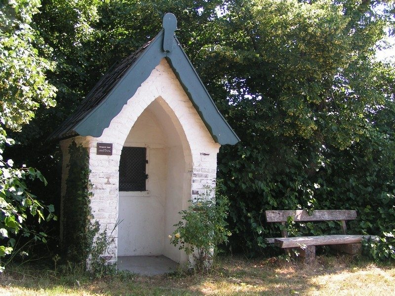 Bongaerts kapel
