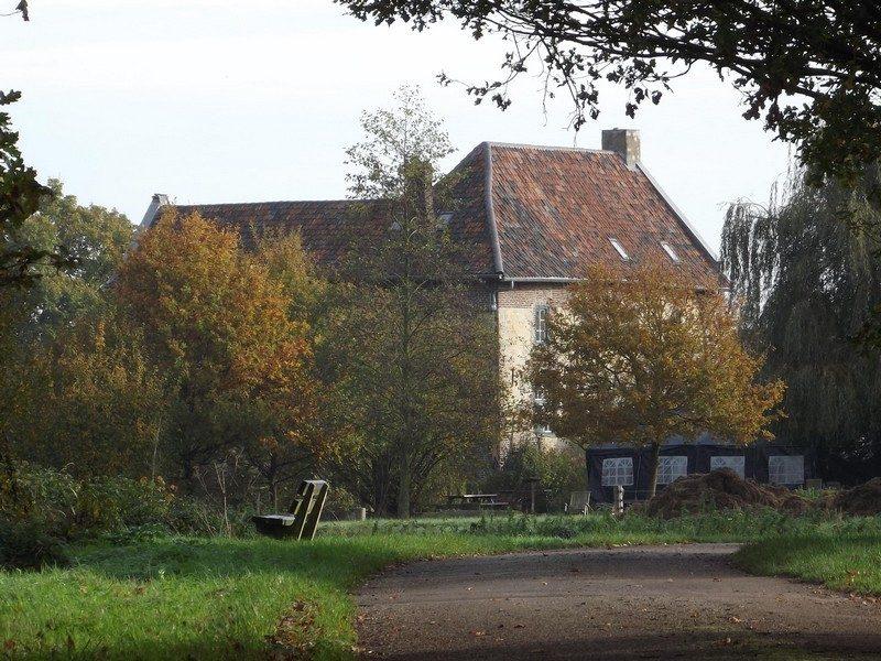 Huys Kaldenbroek