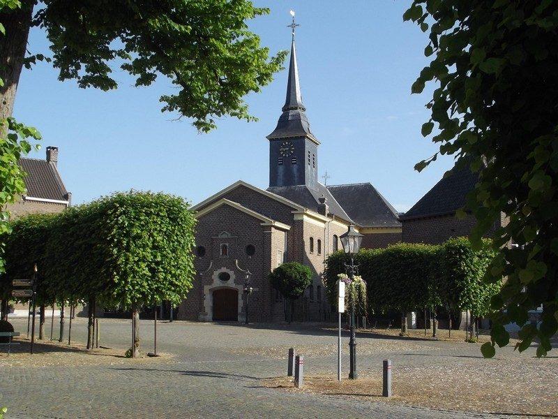 Kerk in Stevensweert