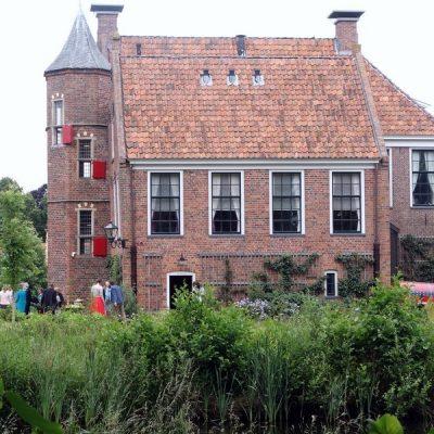 Westerwolde Lus 1, Wedde Noord, Wedde te Groningen