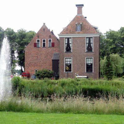 Westerwolde Lus 2, Wedde Zuid, Wedde te Groningen