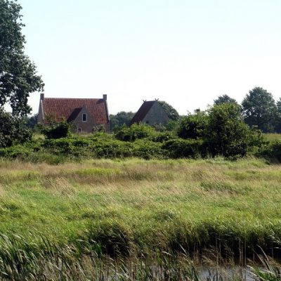 Westerwolde Lus 3, Smeerling Noord, Smeerling te Groningen