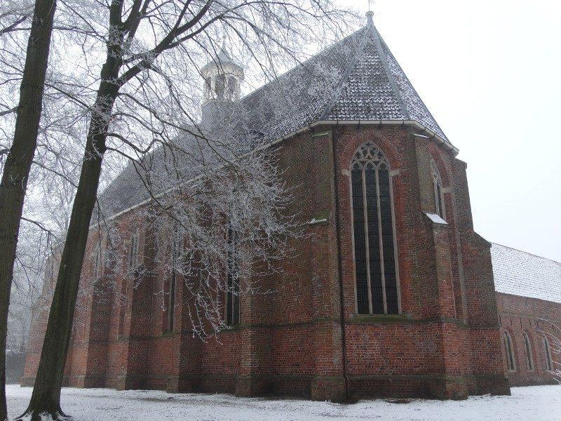 De kloosterkerk