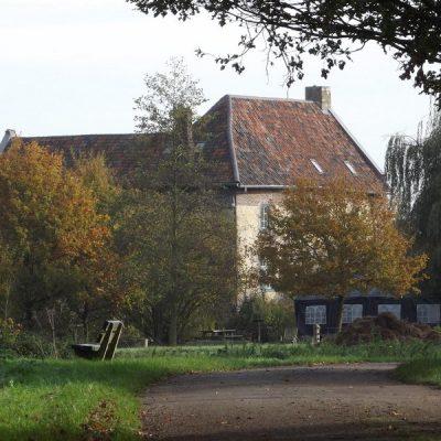 Wandelroute Kaldenbroek-tocht, te Grubbenvorst