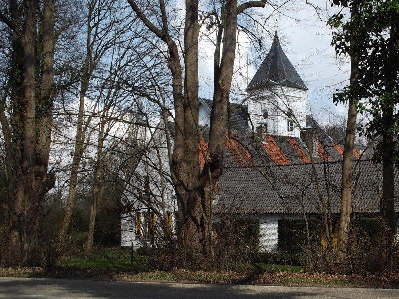Omgeving van Sint Odiliënberg