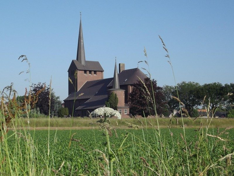 Kerk in Grubbenvorst
