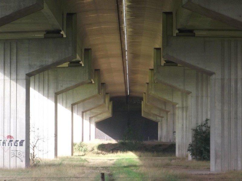 A77, maar dan de onderzijde