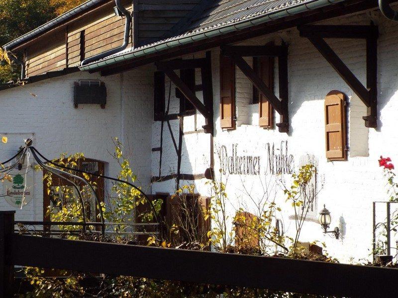 Watermolen de Dalheimer Mühle