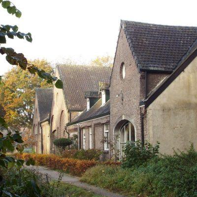 Wandelroute Kirkelsberg-tocht, te Heibloem